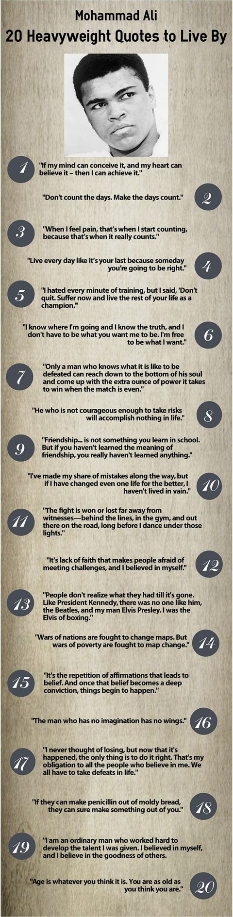 19 Quotes To Live By Wise 2